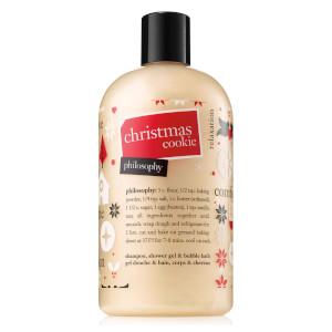 philosophy Christmas Cookie Shower Gel 480ml