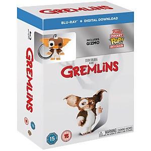 Coffret Cadeau Gremlins Funko Pop!