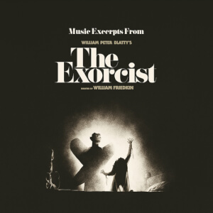Waxwork - Exorcist Original Soundtrack