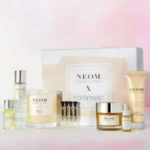 lookfantastic x NEOM Organics Limited Edition Beauty Box (Worth Over S$162)