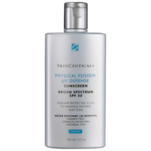 Skinceuticals Super Size Physical Fusion UV Defense SPF 50 (Worth $85.00)