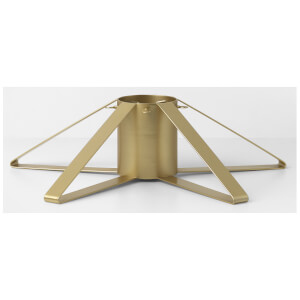 Ferm Living Christmas Tree Foot - Brass