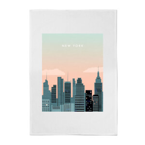 Katinka Reinke New York Cotton Tea Towel