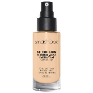 Smashbox Studio Skin 15 Hour Wear Hydrating Foundation (Various Shades)