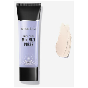 Primer de Base de Minimização dos Poros Photo Finish da Smashbox 12 ml