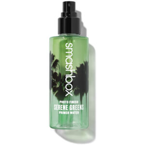 Smashbox Photo Finish Serene Greens Primer Water 116ml