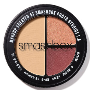 Trio de Sombras Photo Edit da Smashbox - Tag Me