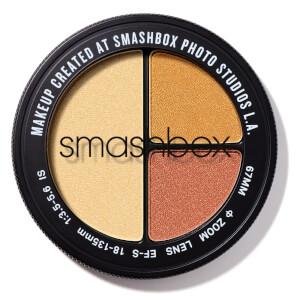 Smashbox Photo Edit Eye Shadow Trio - It's Fire