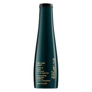 Shu Uemura Art of Hair Ultimate Reset Shampoo (Extreme Repair for Damaged Hair) 10 oz