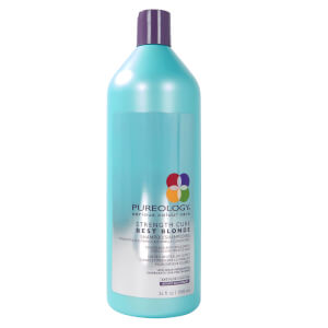 Pureology Strength Cure Best Blonde Shampoo 33.8 oz