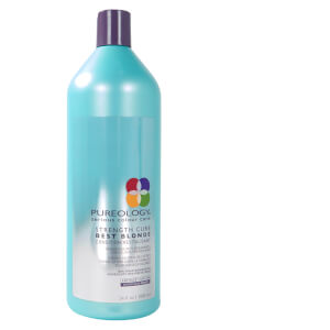 Pureology Strength Cure Best Blonde Conditioner 33.8 oz