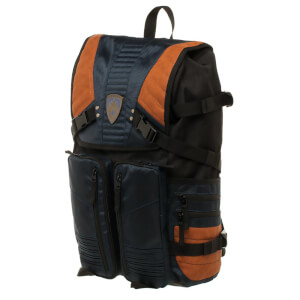 Guardians of the Galaxy Backpack - Black