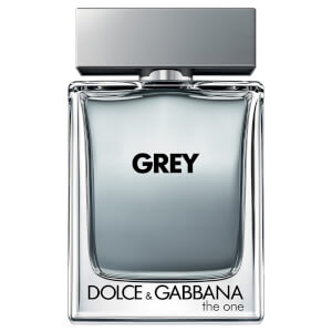 Dolce & Gabbana The One for Men Grey Eau de Toilette Intense