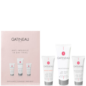 Gatineau Anti-Wrinkle Trial Kit