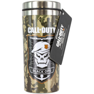 Call of Duty Black Ops 4 Travel Mug