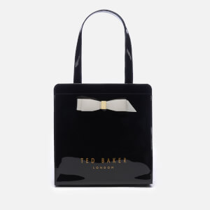 Ted Baker Women's Arycon Bow Detail Small Icon Bag - Black