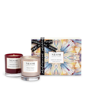 NEOM Scents of Christmas Set
