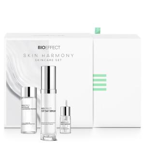 BIOEFFECT Skin Harmony Set 63ml (Worth £155)