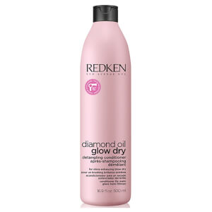 Redken Diamond Oil Glow Dry Conditioner 500ml