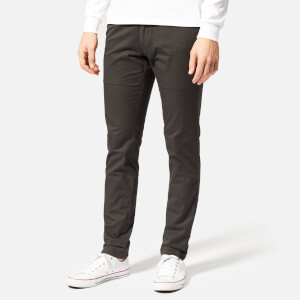 Polo Ralph Lauren Men's Stretch Military Chinos - Black Mask