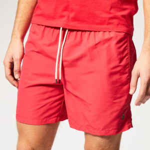 Polo Ralph Lauren Men's Traveller Swim Shorts - Cactus Flower