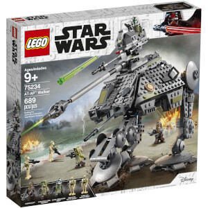 LEGO Star Wars Classic: AT-AP Walker (75234)