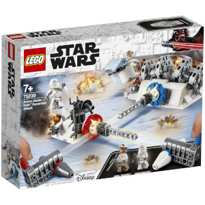 LEGO Star Wars Classic: Action Battle Hoth™ Generator-Attacke 75239