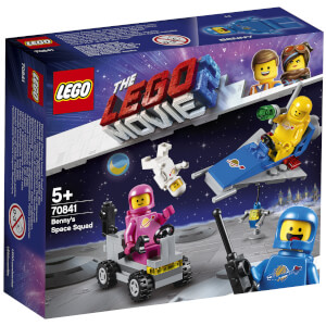 LEGO Movie 2: Benny's Space Squad (70841)