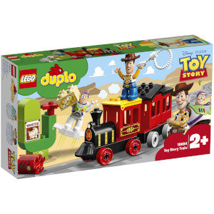 LEGO DUPLO Toy Story: Toy Story Classic Train (10894)