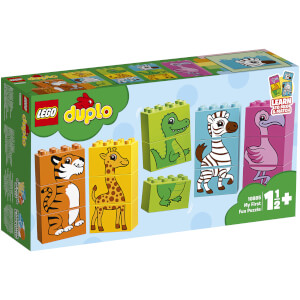 LEGO DUPLO My First: My First Fun Puzzle (10885)