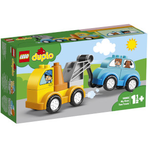 LEGO DUPLO My First: My First Tow Truck (10883)