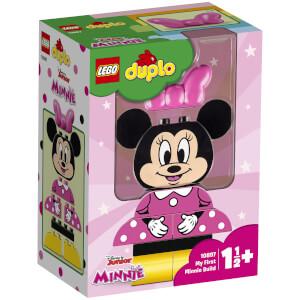 LEGO DUPLO Disney: My First Minnie Build (10897)