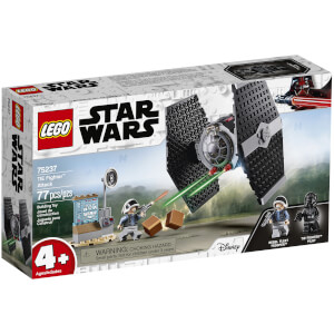 LEGO Star Wars Classic: Tie Fighter (75237)
