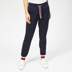 Tommy Hilfiger Women's Hilary Sweatpants - Navy