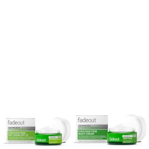 Set con vitaminas ADVANCED + Vitamin Enriched de Fade Out