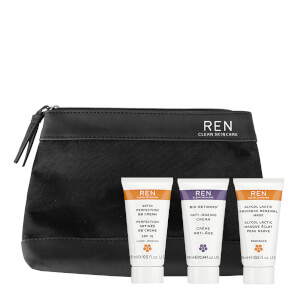 REN lookfantastic Exclusive Gift (Free Gift) (Worth £29.10)