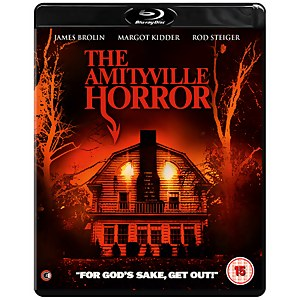The Amityville Horror - Standard Edition