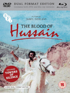 Towers of Silence / Blood of Hussain