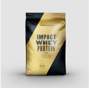 Impact Whey Protein - Christmas Edition