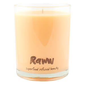 RAWW Super Fragrant Candle - Orange - 240g