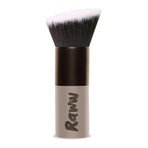 RAWW Contoured Kabuki Brush