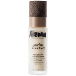 RAWW Moisturiser - 50ml