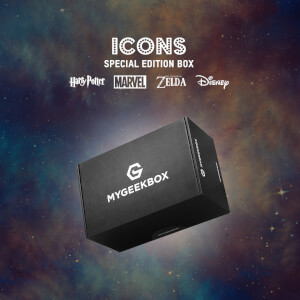My Geek Box - Box ICONS - Homme - XXL
