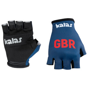 Kalas GBR Authentic Gloves - Blue
