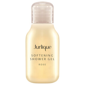 Jurlique Softening Rose Shower Gel 30ml (Free Gift) (Worth £1.90)