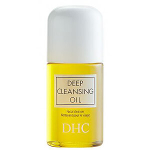 DHC Deep Cleansing Oil Travel Size (Free Gift)