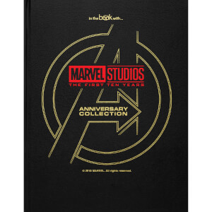 Post-Personalised Avengers Collection - Deluxe