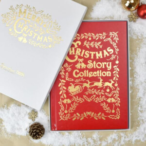 Post-Personalised Christmas Story Collection - Standard