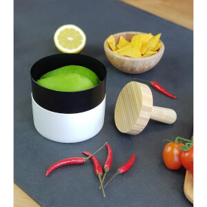 Cookut FGFG Good Fresh Guacamole Set