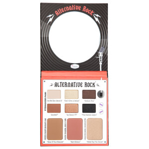 theBalm Alternative Rock Palette - Volume 2 (Worth £25)